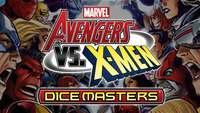 Dicemasters Tournaments SUNDAY @ 1:00PM!