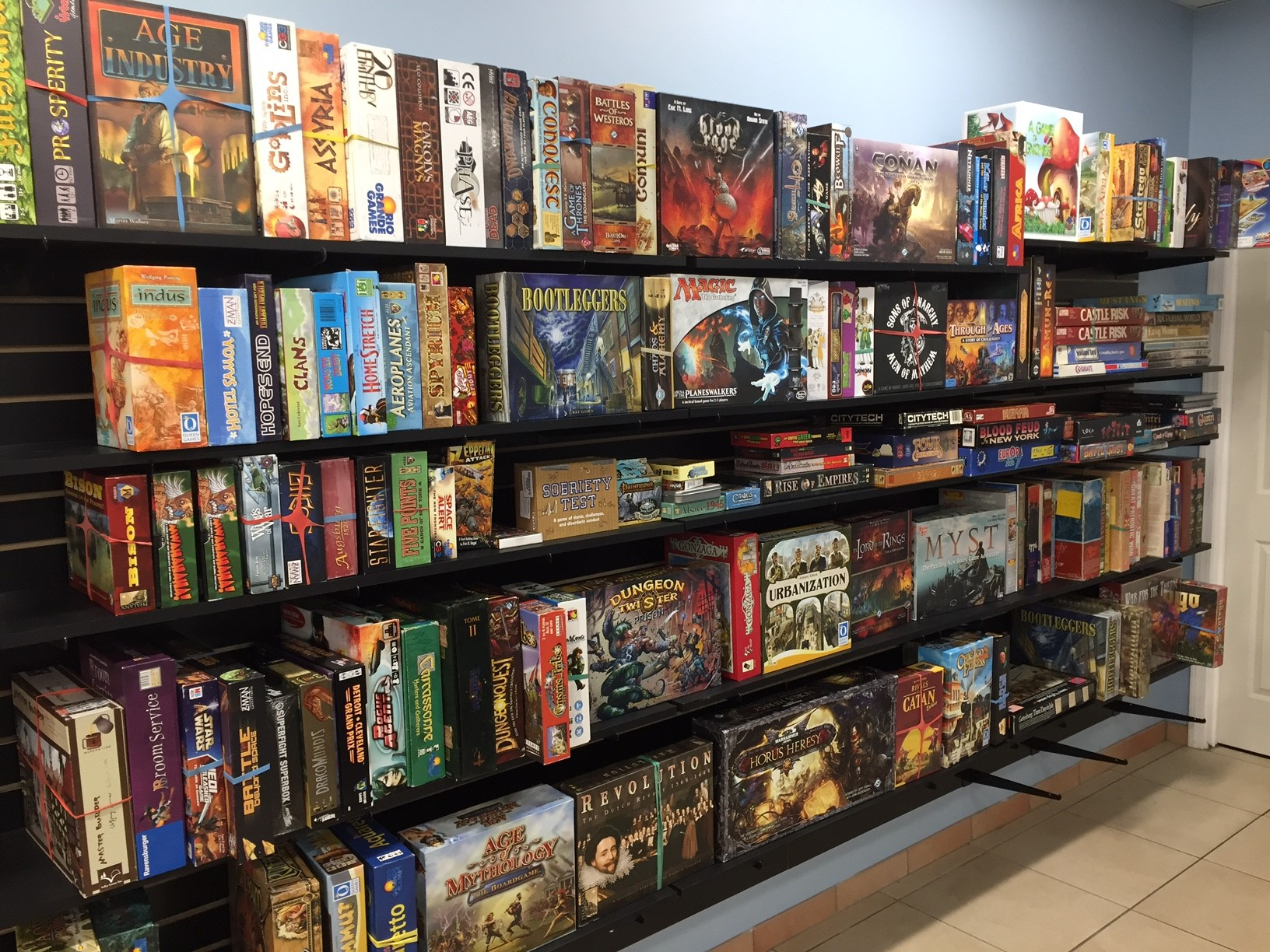 We Buy Games! | Millennium Games | Over 1,000 Games!